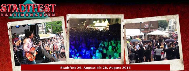 Groovetop Stadtfest