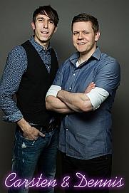 Carsten & Dennis